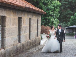 O casamento de Luci e Helder 1
