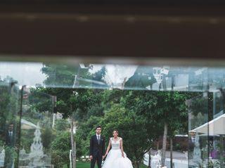 O casamento de Luci e Helder 2