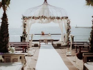 O casamento de Adriana e Joaquim 1