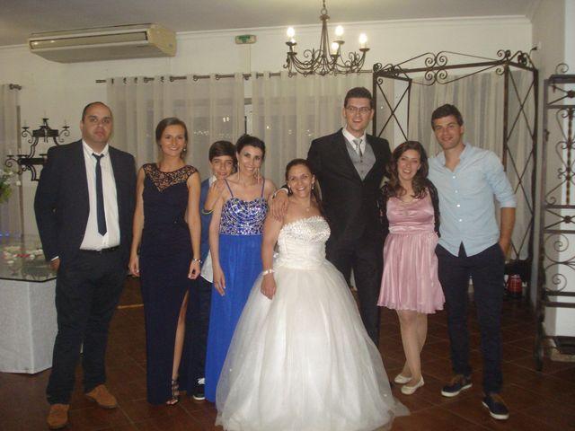 O casamento de Andre e Daniela em Roriz, Santo Tirso 1