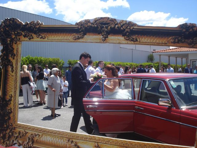 O casamento de Andre e Daniela em Roriz, Santo Tirso 3
