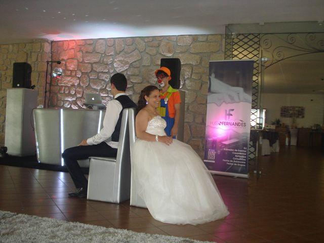 O casamento de Andre e Daniela em Roriz, Santo Tirso 4