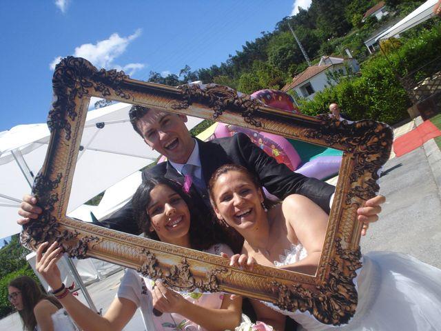 O casamento de Andre e Daniela em Roriz, Santo Tirso 5