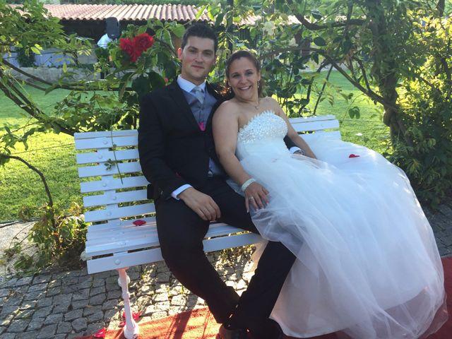 O casamento de Andre e Daniela em Roriz, Santo Tirso 7