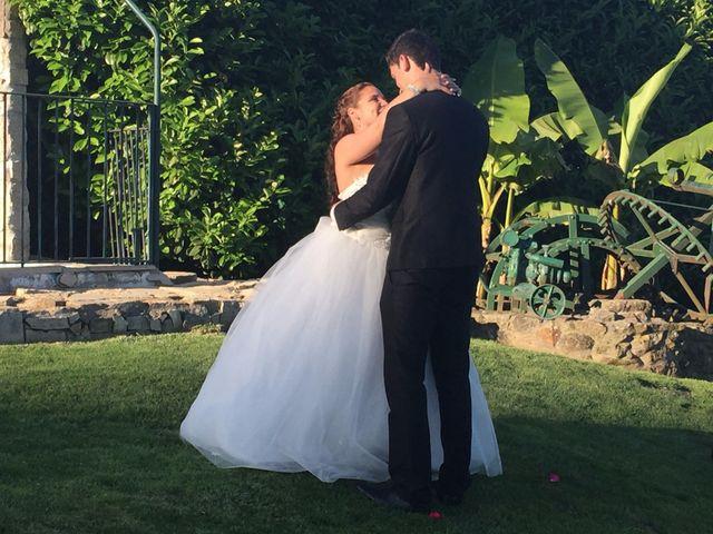 O casamento de Andre e Daniela em Roriz, Santo Tirso 2