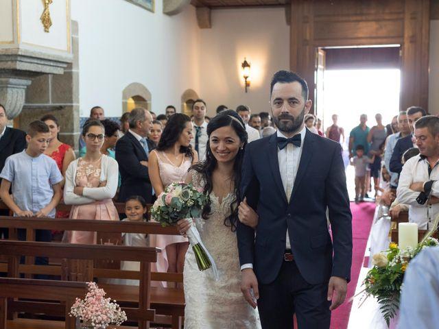 O casamento de Nelson e Fátima em Castelo de Paiva, Castelo de Paiva 35