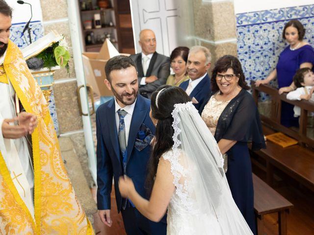 O casamento de Nelson e Fátima em Castelo de Paiva, Castelo de Paiva 40