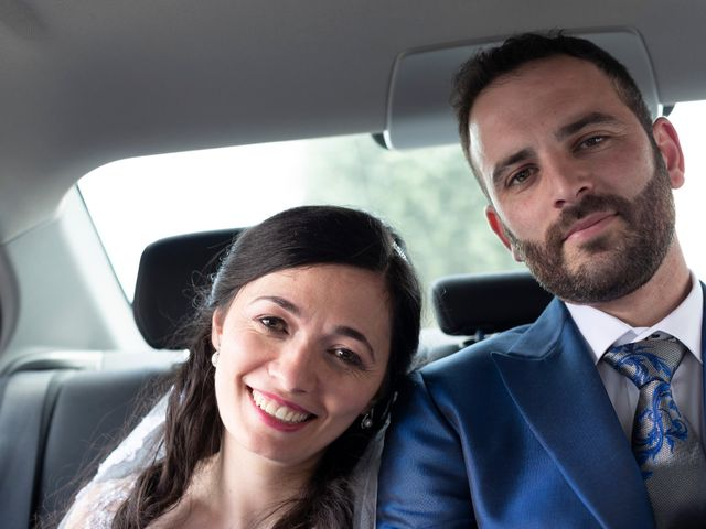 O casamento de Nelson e Fátima em Castelo de Paiva, Castelo de Paiva 44