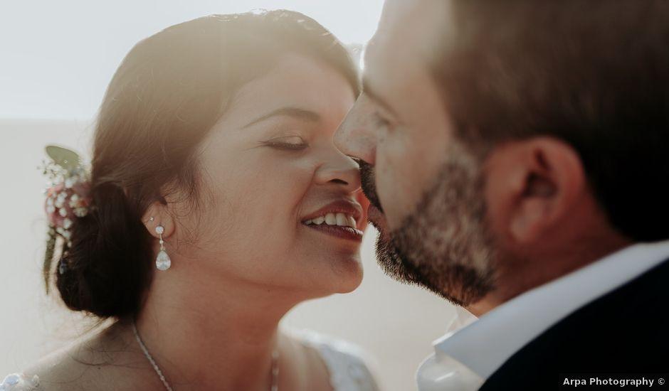 O casamento de Joaquim e Adriana em Azurara, Vila do Conde