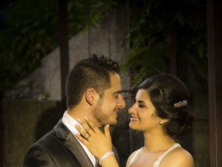 O casamento de Catarina e Gabriel 1