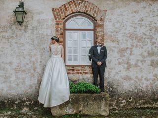 O casamento de Marta e Pedro 3