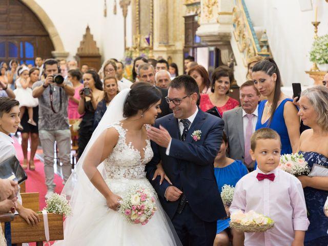 O casamento de Daniel e Marta em Lamego, Lamego 76