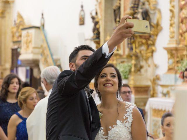 O casamento de Daniel e Marta em Lamego, Lamego 81