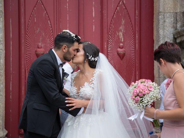 O casamento de Daniel e Marta em Lamego, Lamego 86
