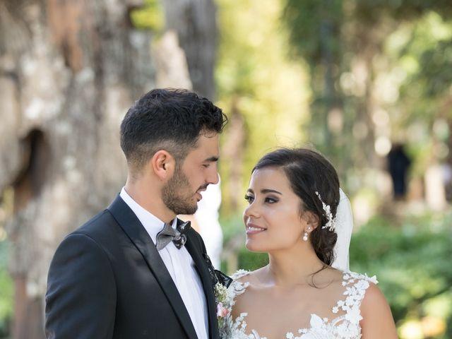 O casamento de Daniel e Marta em Lamego, Lamego 101