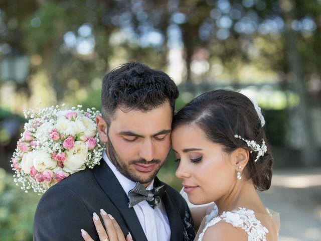 O casamento de Daniel e Marta em Lamego, Lamego 107