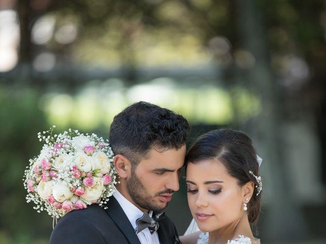 O casamento de Daniel e Marta em Lamego, Lamego 110