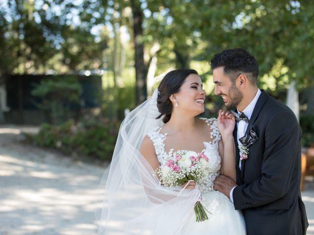 O casamento de Daniel e Marta em Lamego, Lamego 1