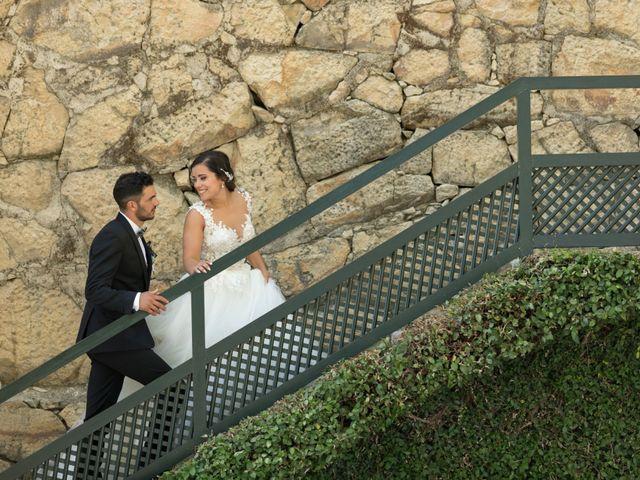 O casamento de Daniel e Marta em Lamego, Lamego 121