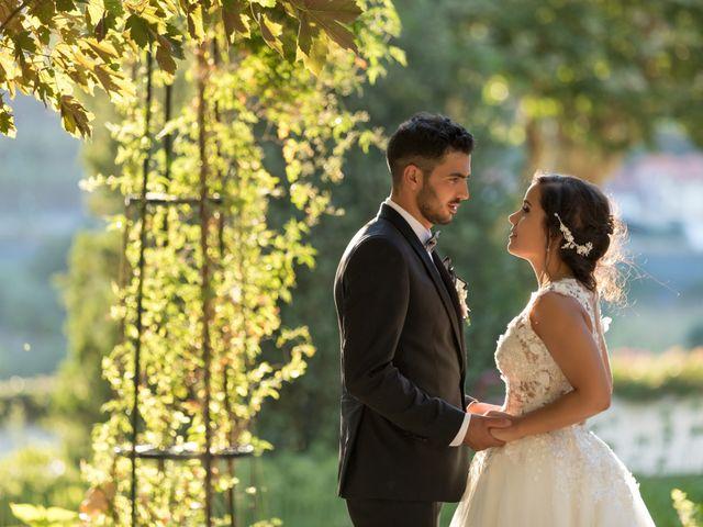 O casamento de Daniel e Marta em Lamego, Lamego 122