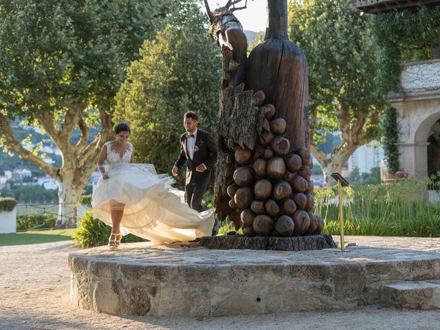 O casamento de Daniel e Marta em Lamego, Lamego 123