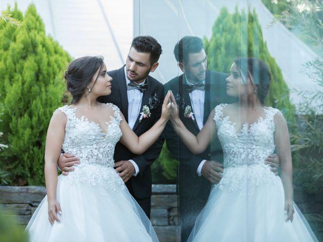 O casamento de Daniel e Marta em Lamego, Lamego 125