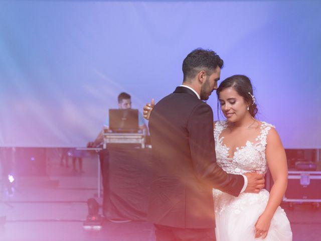 O casamento de Daniel e Marta em Lamego, Lamego 131