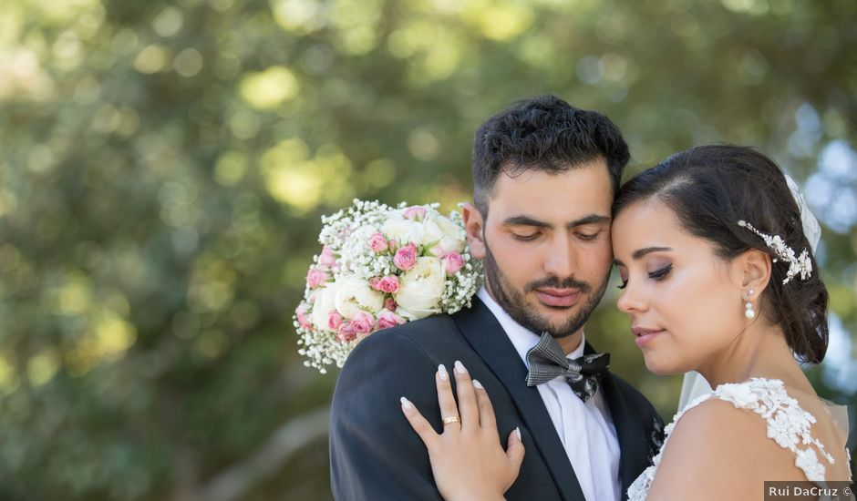 O casamento de Daniel e Marta em Lamego, Lamego
