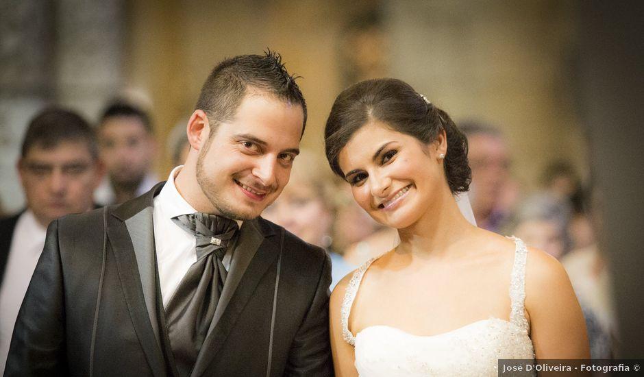 O casamento de Gabriel e Catarina em Viseu, Viseu (Concelho)