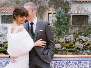 O casamento de Maria João e Tiago