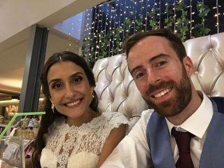 O casamento de João  e Márcia  1