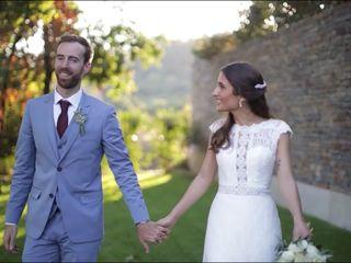 O casamento de João  e Márcia