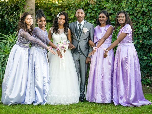 O casamento de Haziel e Tania em Setúbal, Setúbal (Concelho) 4