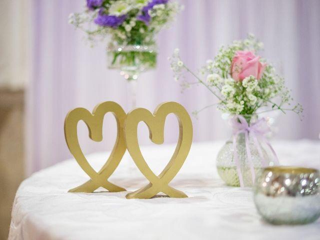 O casamento de Haziel e Tania em Setúbal, Setúbal (Concelho) 5