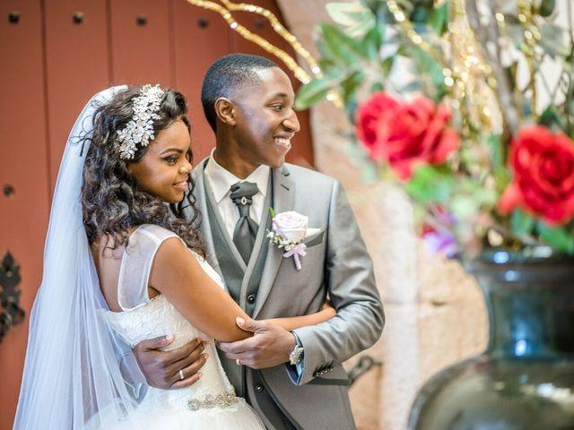 O casamento de Haziel e Tania em Setúbal, Setúbal (Concelho) 10
