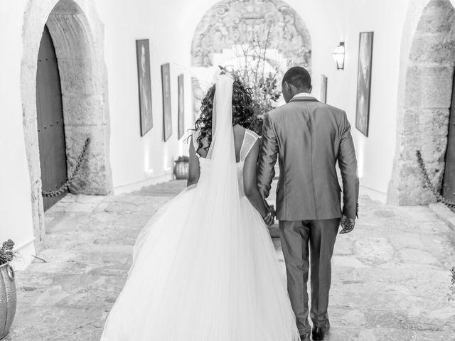 O casamento de Haziel e Tania em Setúbal, Setúbal (Concelho) 2
