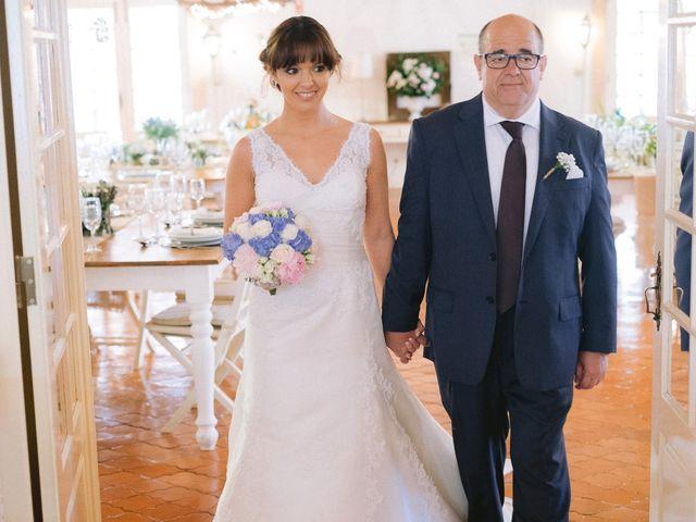 O casamento de Tiago e Maria João em Torres Vedras, Torres Vedras 55