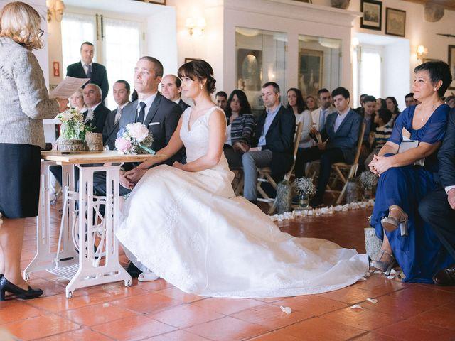 O casamento de Tiago e Maria João em Torres Vedras, Torres Vedras 60