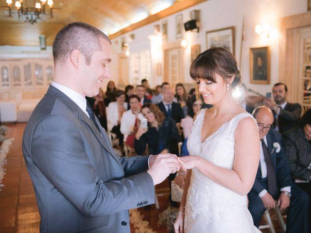 O casamento de Tiago e Maria João em Torres Vedras, Torres Vedras 67