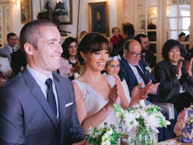 O casamento de Tiago e Maria João em Torres Vedras, Torres Vedras 78