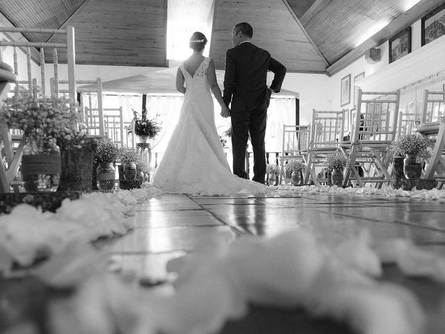 O casamento de Tiago e Maria João em Torres Vedras, Torres Vedras 81