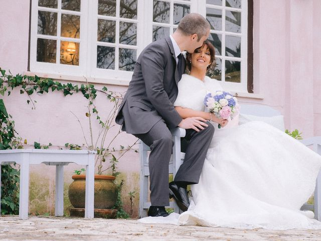 O casamento de Tiago e Maria João em Torres Vedras, Torres Vedras 110