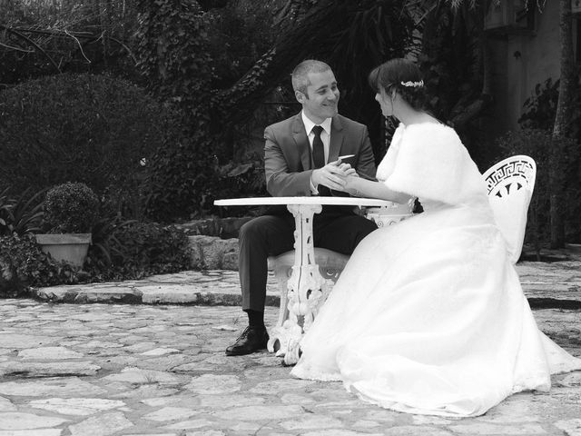 O casamento de Tiago e Maria João em Torres Vedras, Torres Vedras 115