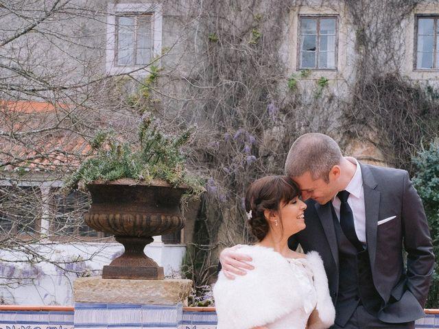 O casamento de Tiago e Maria João em Torres Vedras, Torres Vedras 118