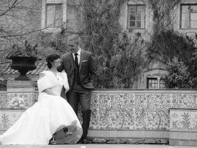 O casamento de Tiago e Maria João em Torres Vedras, Torres Vedras 119