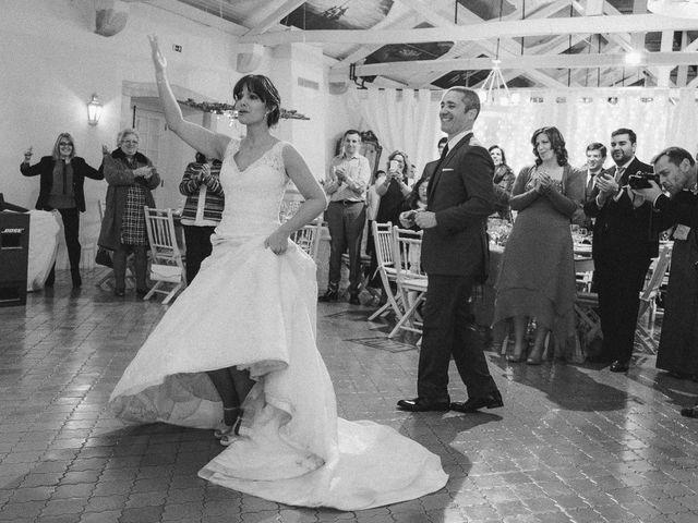 O casamento de Tiago e Maria João em Torres Vedras, Torres Vedras 128