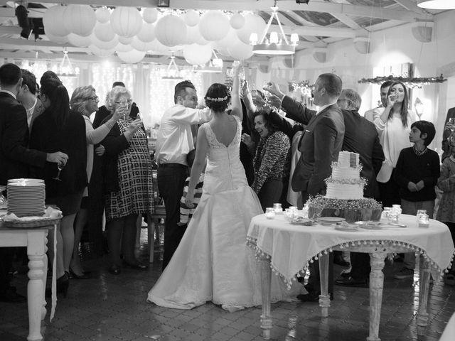 O casamento de Tiago e Maria João em Torres Vedras, Torres Vedras 135