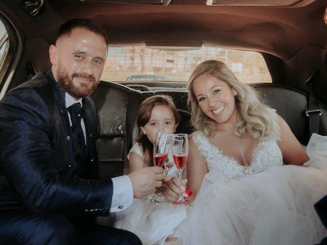 O casamento de Fábio e Ana em Vila Nova de Gaia, Vila Nova de Gaia 40