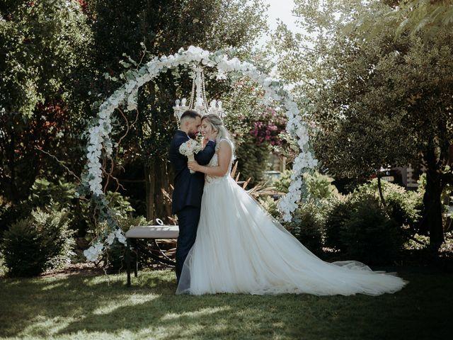 O casamento de Fábio e Ana em Vila Nova de Gaia, Vila Nova de Gaia 48