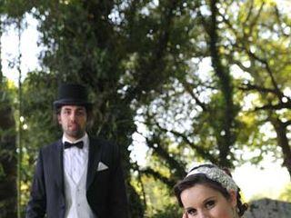 O casamento de Débora e André 3